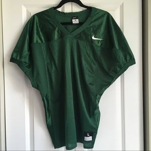 Nike Velocity 2.0 Practice Football Jersey - L NWT
